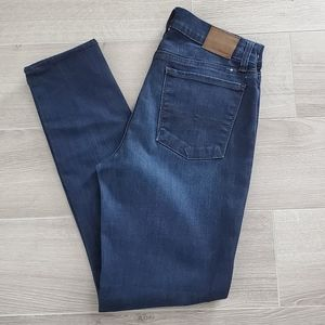 LUCKY BRAND Brooke Skinny Size 6R Jeans